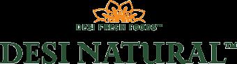 Desi Fresh Foods - Logo